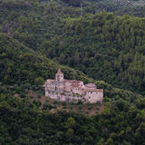 The old castle in Narni Stock Photos