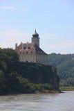 Europe classic castle Stock Photo