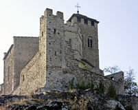 Old cathedral 1 Royalty Free Stock Photography