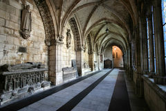 Old cathedral Royalty Free Stock Images
