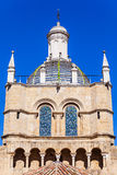 Old Cathedral, Coimbra Stock Image