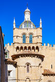Old Cathedral, Coimbra Royalty Free Stock Image