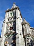 Old Catholic Cathedral Royalty Free Stock Photo