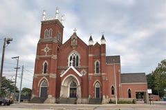 Old Catholic Church Stock Photos