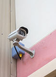 Old cctv Royalty Free Stock Images