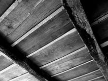 Old ceiling Stock Photo
