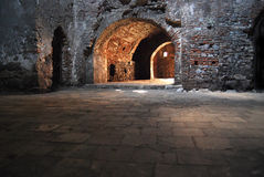 Old celler Stock Photo