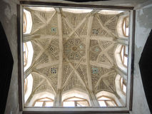 OLD CELLING IRAN Stock Photos