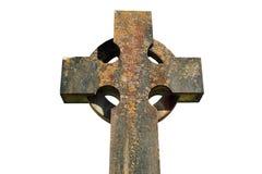 Old Celtic cross Stock Photos
