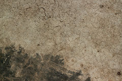 Old cement floor texture floor background Royalty Free Stock Images
