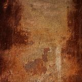 Old cement plaster wall. Element of design. Royalty Free Stock Photo
