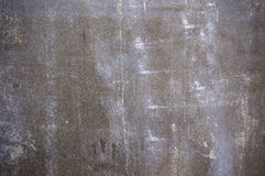 Old cement textured wall. White shade Royalty Free Stock Photos