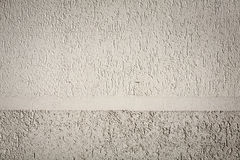 Old cement wall Royalty Free Stock Image
