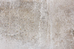 Old cement wall grunge background Stock Images