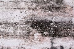Old cement wall grunge background texture Royalty Free Stock Photos