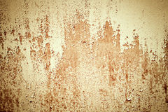 Old cement wall Royalty Free Stock Images