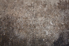 Old cement wall texture Royalty Free Stock Photos