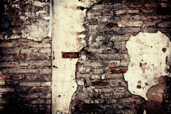 Old cement wall texture Royalty Free Stock Image