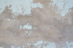 Old cement wall texture Stock Images