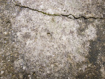 Old cement wall Royalty Free Stock Photography