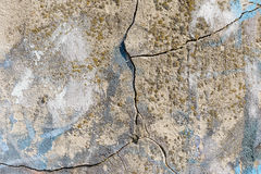 Old Cement Wall Texture Royalty Free Stock Photo