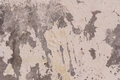 Old cement wall texture grunge background Stock Photo