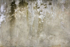 Old cement wall Royalty Free Stock Photos