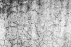Old cement wall Stock Photography