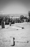 Old Cemetery Royalty Free Stock Photo