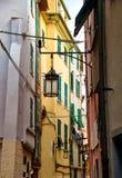 Porto Venere Stock Photography