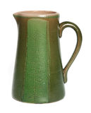 Old ceramic jug Stock Photos
