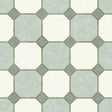 Old ceramic tile Royalty Free Stock Image