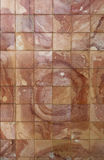 Old ceramic tile abstract background Royalty Free Stock Photo