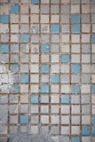 Old Ceramic Tile Background Royalty Free Stock Photos