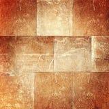 Old ceramic tile stone background texture Stock Image