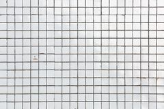 Old ceramic tile Royalty Free Stock Images