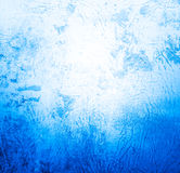 Cerulean background. Royalty Free Stock Photo