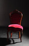 Old  chair Royalty Free Stock Photography
