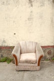 Old chair Stock Image