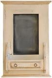 Old Chalkboard Royalty Free Stock Photo