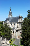 Old chapel of Blois, Loire Valley, France Royalty Free Stock Photography