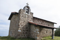 Old chapel Stock Image