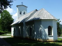 An old chapel royalty free stock photography