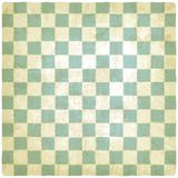 Old checkered background Royalty Free Stock Photography