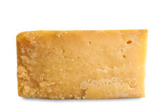 Old cheese Stock Image
