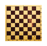 Old Chessboard B royalty free stock image