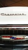 Old Chevrolet car Stock Photos