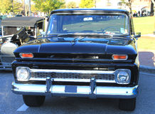 Old Chevy Truck Royalty Free Stock Images