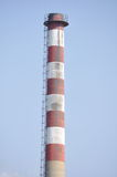 A old chimney Royalty Free Stock Photos