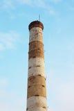 Old chimney Royalty Free Stock Photos
